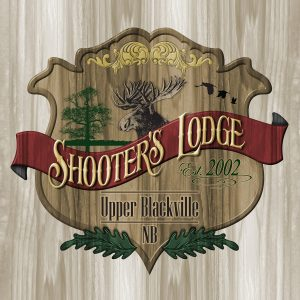 Shooter's Lodge Outfitting